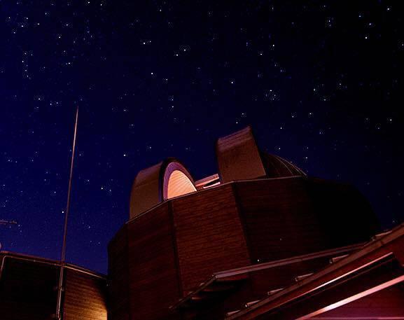 Hoshino-mura observatory
