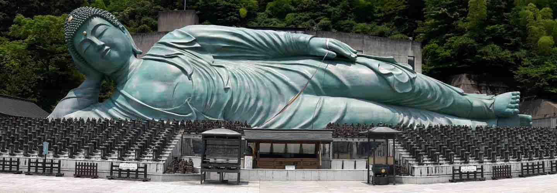 Nanzoin Buddha