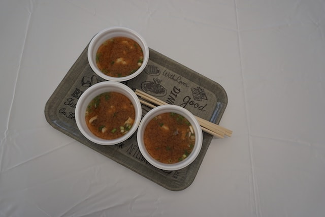 hamo-soup