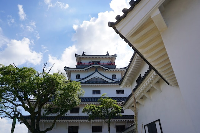 karatsu-castle