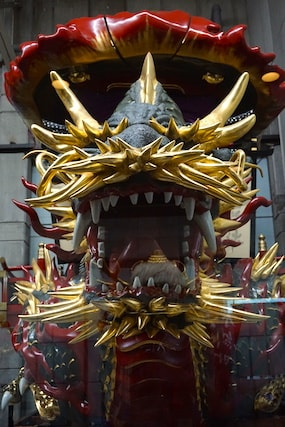 karatsu-festival
