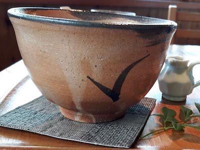 Karatsu-teacup
