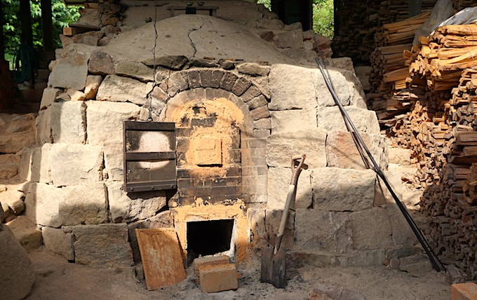 karatsu-wood-kiln