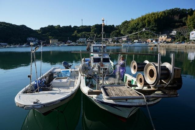 ogami-harbour