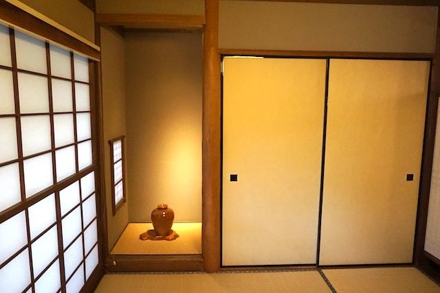 ryokan-tatami-room