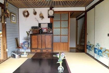 Karatsu homestay