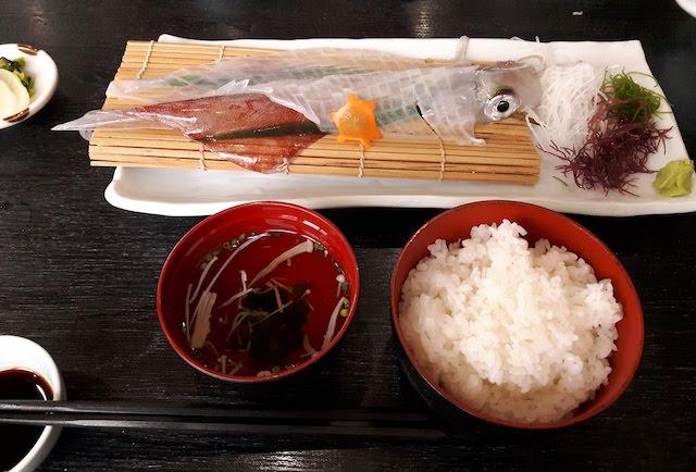 yobuko-squid