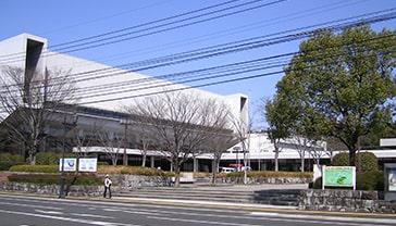 Kumamoto Gymnasium
