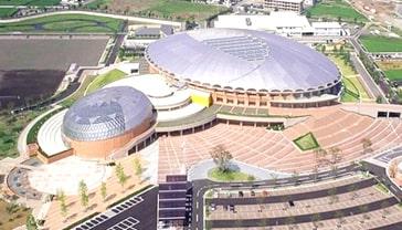 Aquadome Stadium kumamoto