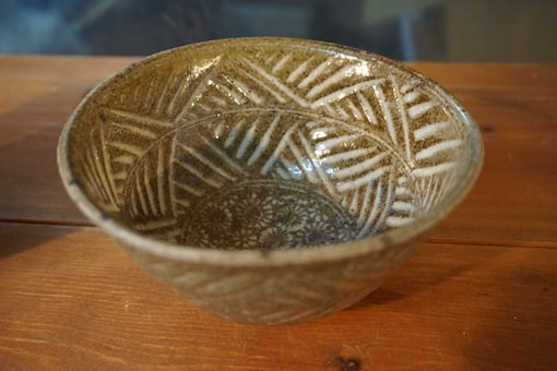 Takeo pottery