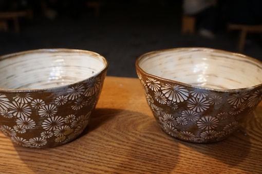 Takeo ware