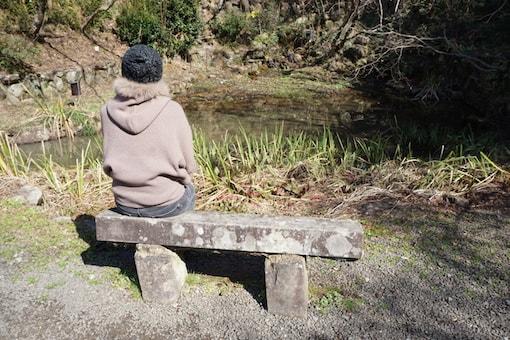 Mifuneyama Rakuen seat