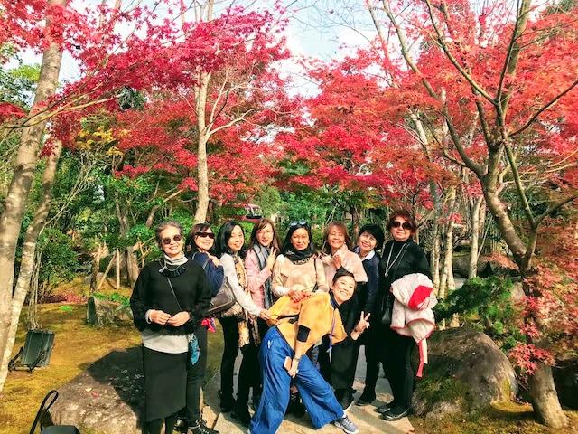 kyushu-autumn-tour