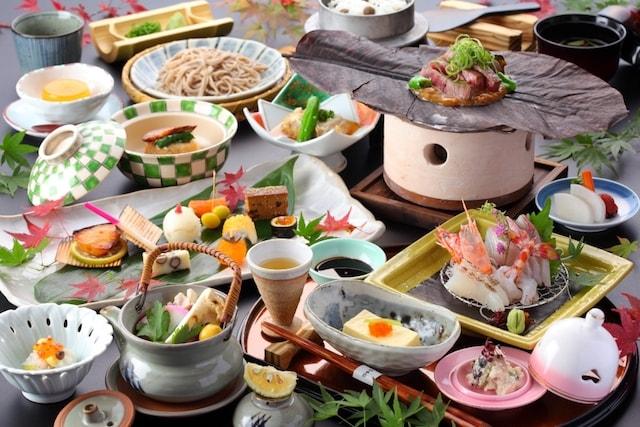 Kyushu-cuisine