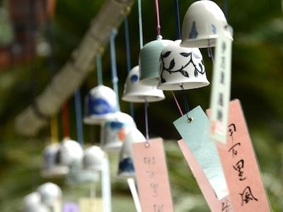 Okawachiyama-wind-chimes