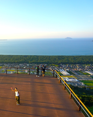 kagamiyama-observatory
