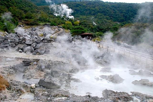 Unzen-kyushu
