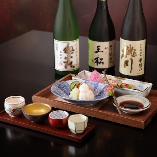 Kyushu food tour